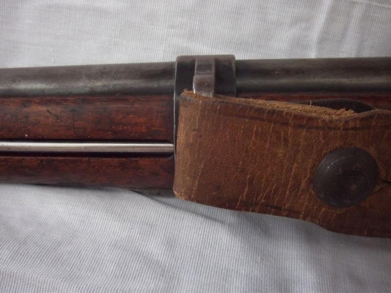 Carabine de cavalerie Berthier Mle 1890 modifiée 1915  03310