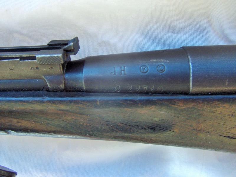 Fusil de Tirailleur Indochinois Modèle 1902 ... 1912 date Dscf3214