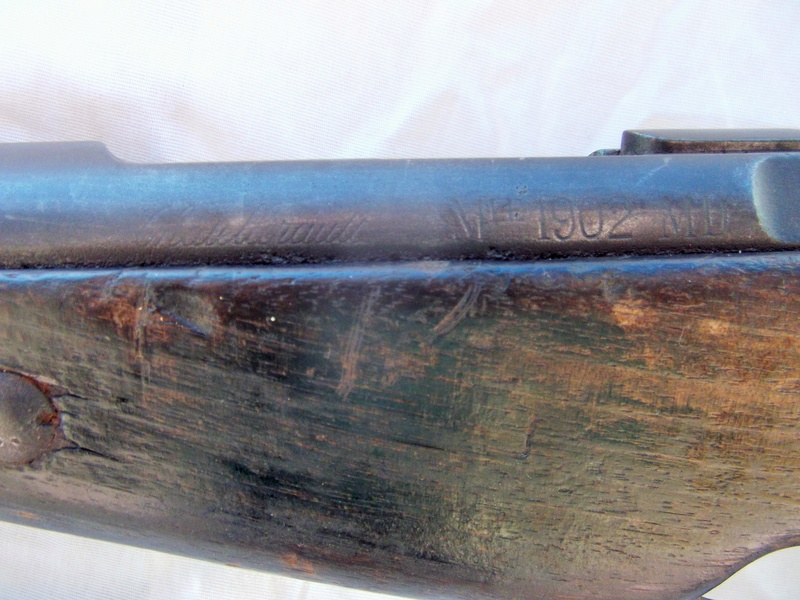 Fusil de Tirailleur Indochinois Modèle 1902 ... 1912 date Dscf3215