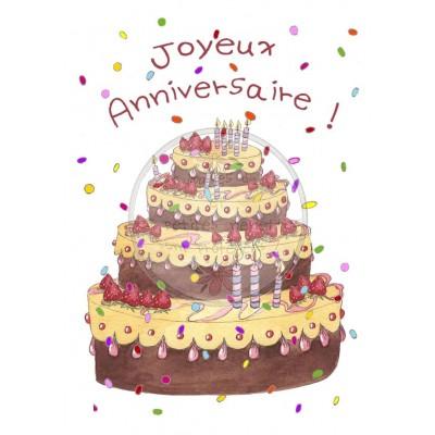 bon anniversaire Gigi 30344210