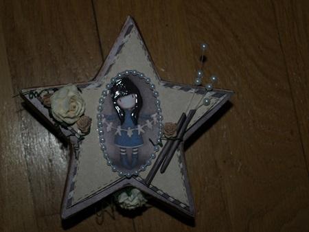 boîte étoile 00309111
