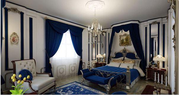 Appartement de Jacquou 17-roy12