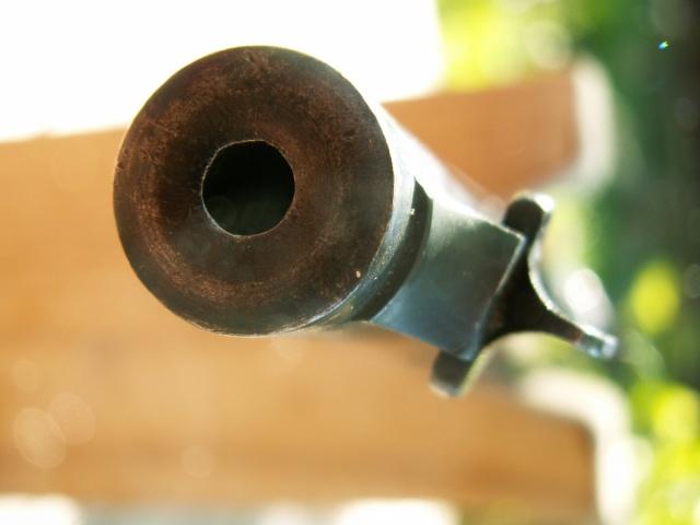 monocoup réglementaire américaine: Winder Musket Winchester... what else? Pict0030