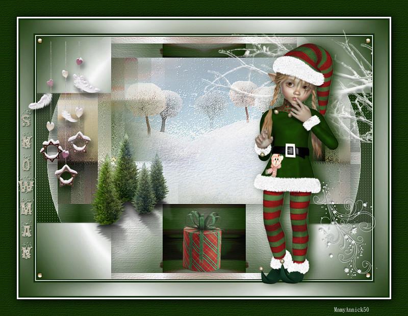 Snowman (PSP) Snowma10
