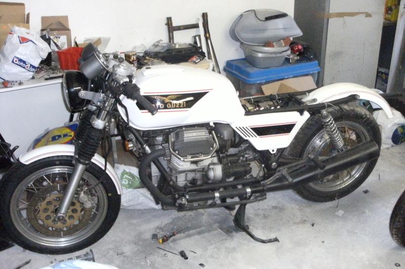 Quelle base de Guzzi pour un CR ? Moto_g11