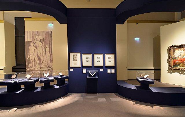 Fontainebleau : expo Le Dauphin, l'artiste et le philosophe - Page 2 D310