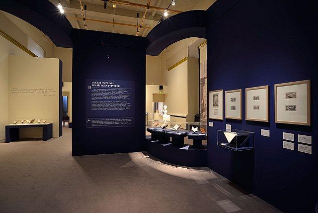 Fontainebleau : expo Le Dauphin, l'artiste et le philosophe - Page 2 D510