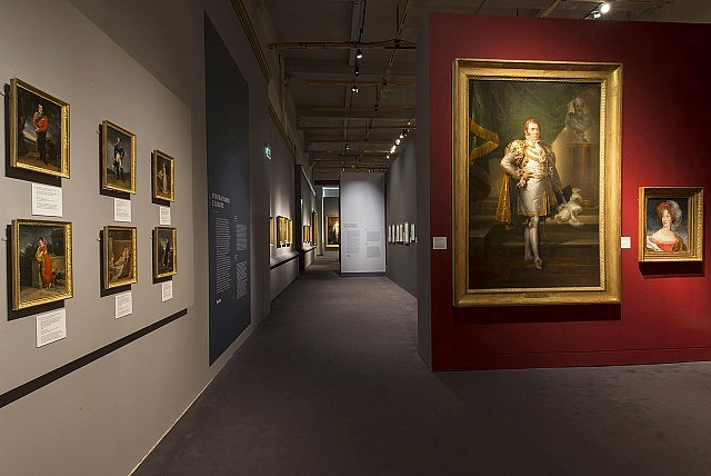 """François Gérard """"Peintre des rois, roi des peintres"""" Gerard14"""