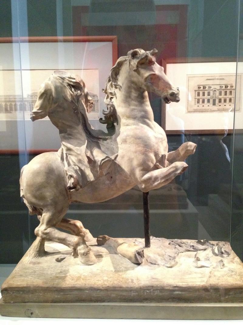 Un Tsar en France, Pierre le Grand et la cour de Louis XV Img_7311