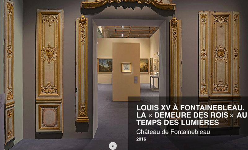Exposition Louis XV à Fontainebleau en 2016 - Page 2 Louisx10