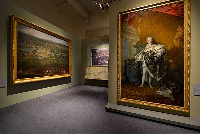 Exposition Louis XV à Fontainebleau en 2016 - Page 2 Louisx12