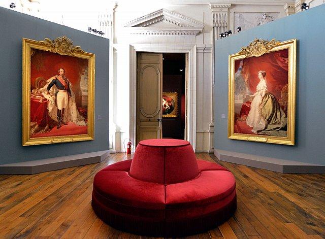 Exposition Franz Xavier Winterhalter, Compiegne Winth310