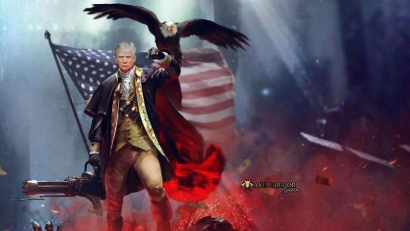 Donald Trump 89b80310
