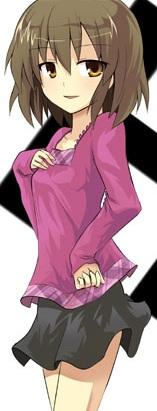 Sasaki Kimidori