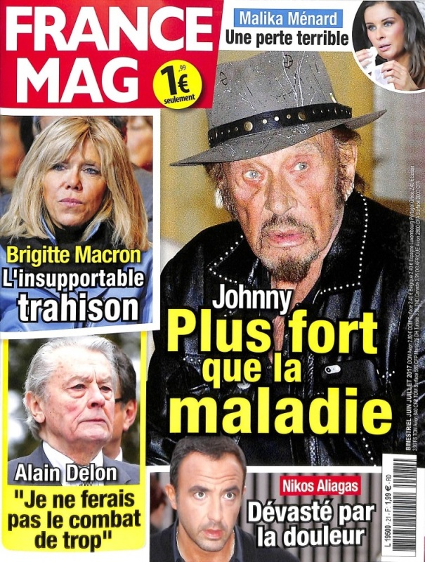 Johnny dans la presse 2018 - Page 16 17053010