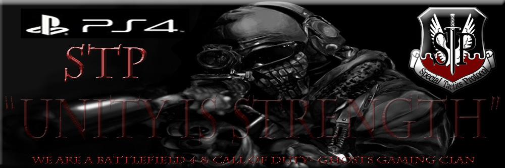 Special Tactics Protocol [STP]