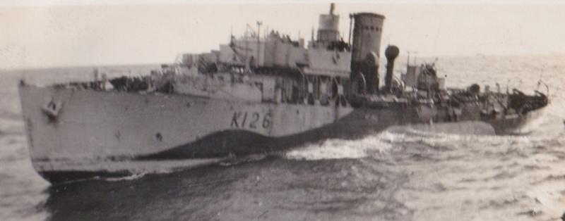 Navires marchands belges coulés lors de la 2ème guerre - Page 6 Hms-bu10
