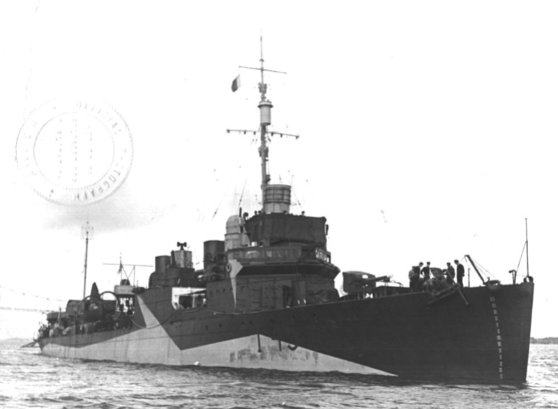 Navires marchands belges coulés lors de la 2ème guerre - Page 7 Hms_ch10