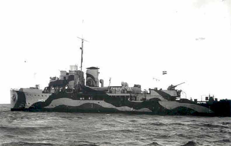 Navires marchands belges coulés lors de la 2ème guerre - Page 7 Jan_va10