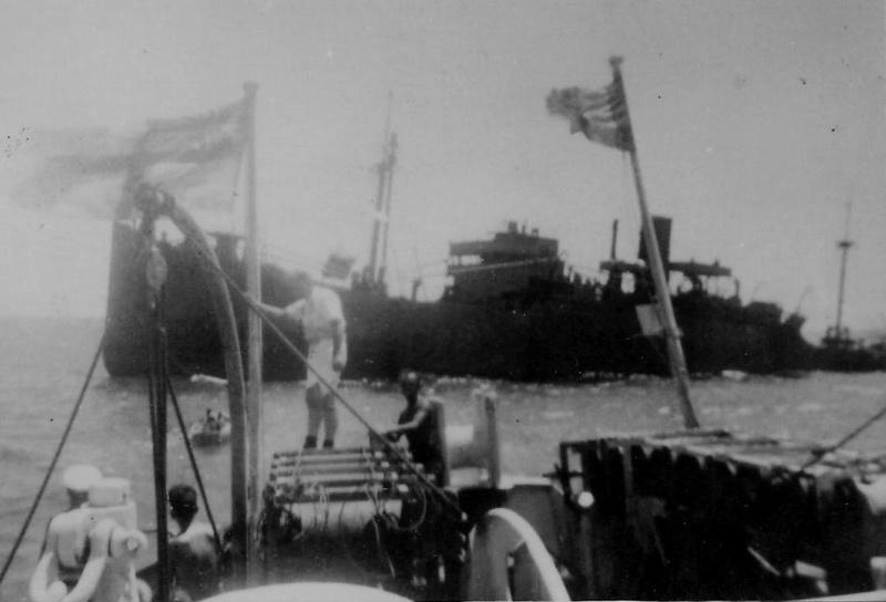 BUTTERCUP en 1943 Taxand11