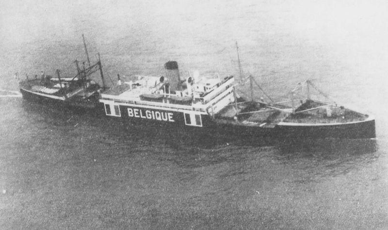 Navires marchands belges coulés lors de la 2ème guerre - Page 6 Ville_10