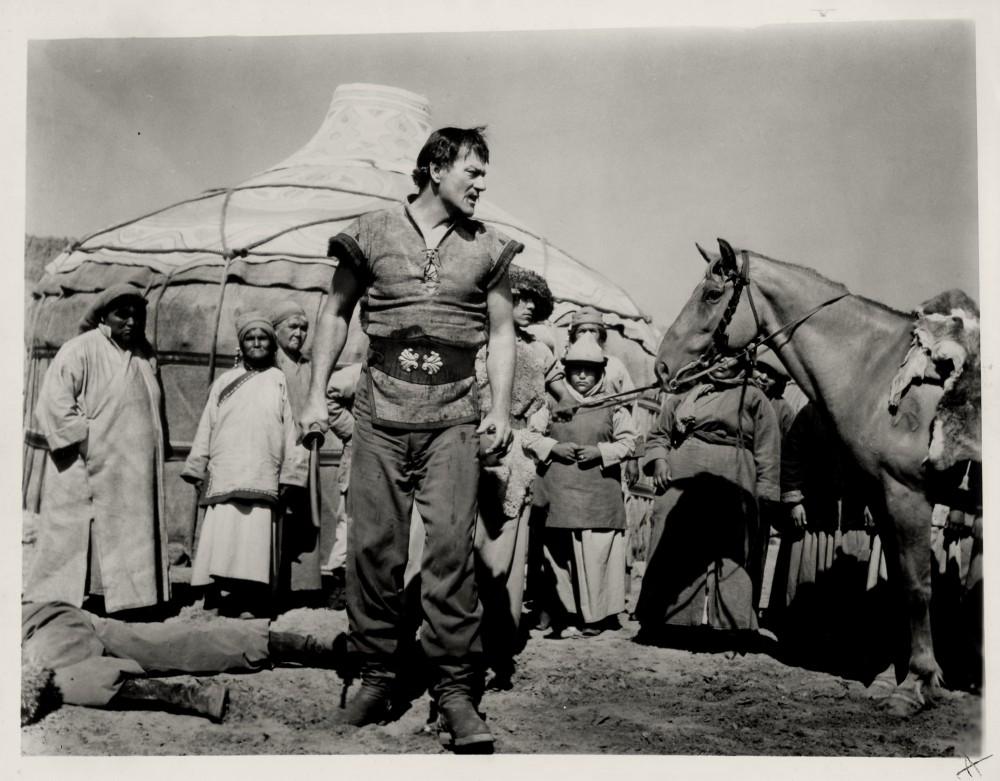 Le Conquérant - The Conqueror - 1956 - Page 2 A_wa1004
