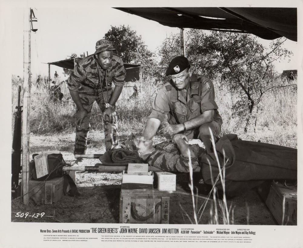Les bérets verts - 1968 - Page 2 A_wa1062