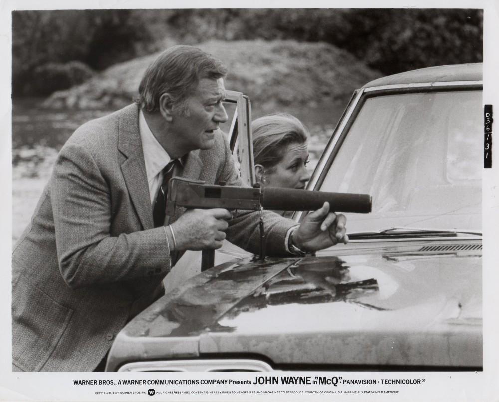 Un silencieux au bout du canon - McQ - 1974 A_wa1133