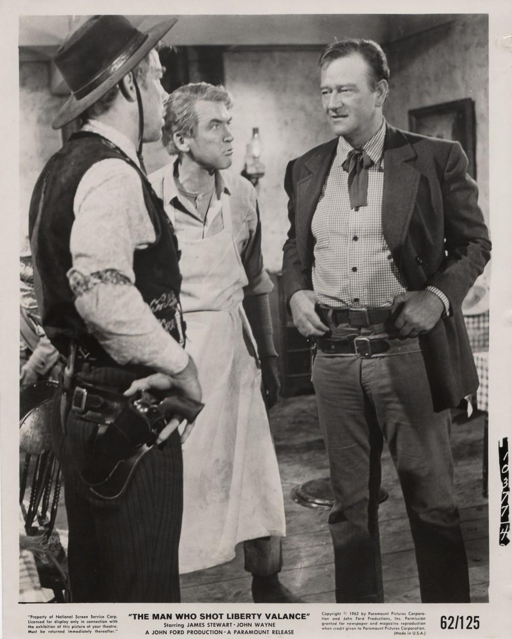 L'homme qui tua Liberty Valance-The Man Who Shot ... - 1962 - Page 3 A_way864