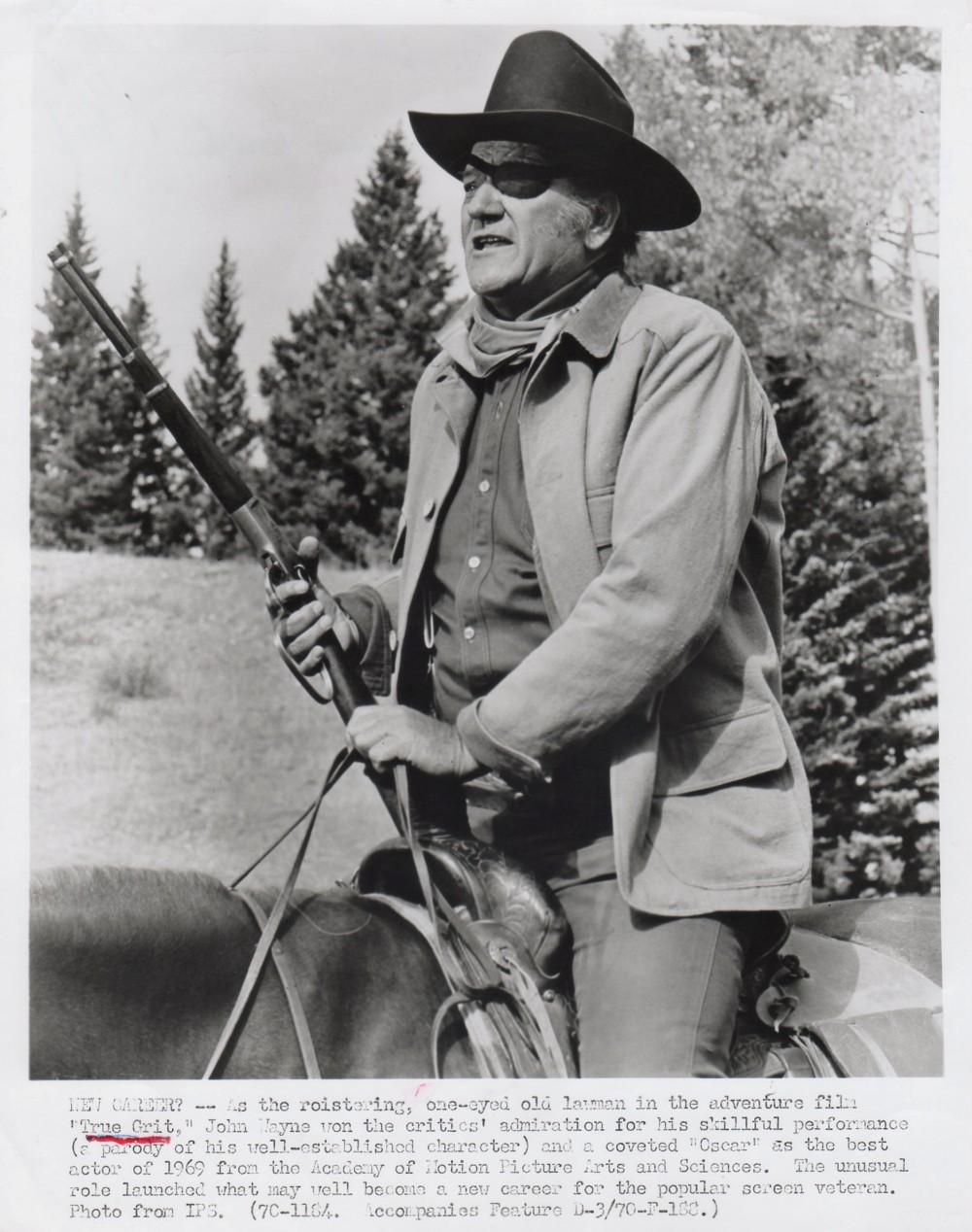 100 $ pour un shériff - True Grit-1969 - Page 2 A_way958