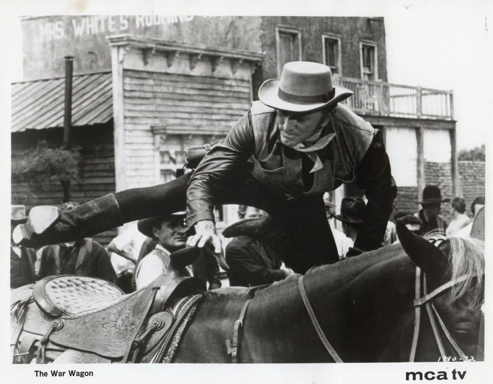 La Caravane de Feu - The War Wagon - 1966 A_wayn27