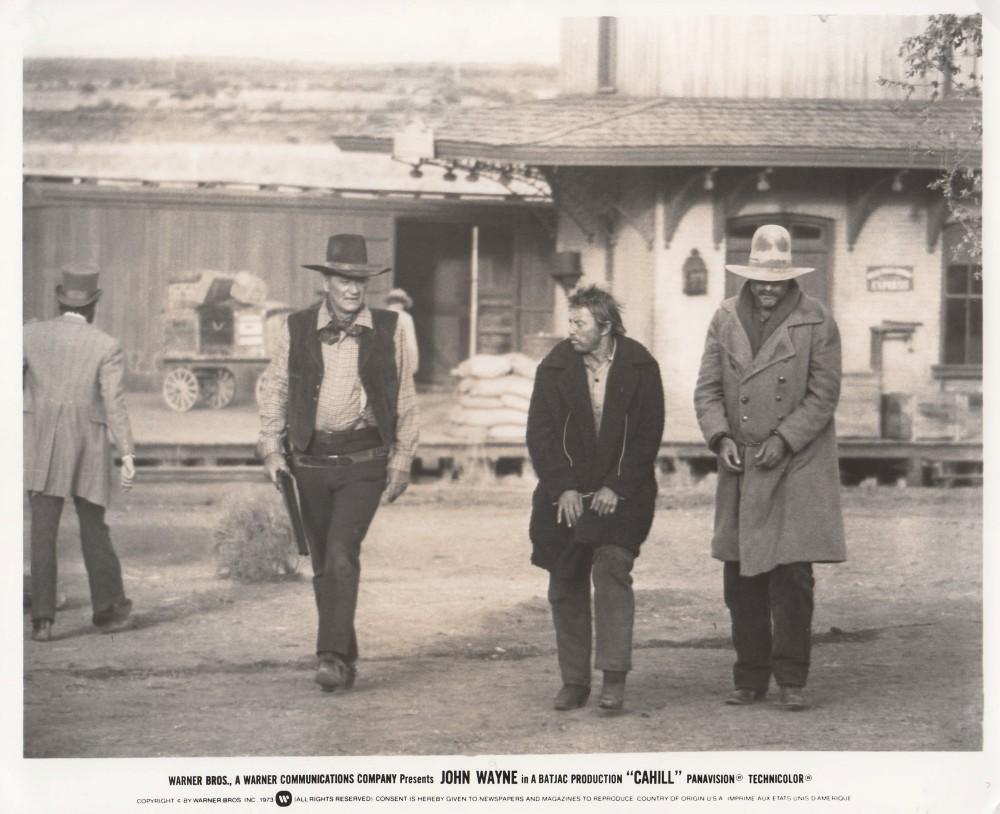 Les Cordes de la Potence - Cahill, United States Marshall -  - Page 2 Wayne411