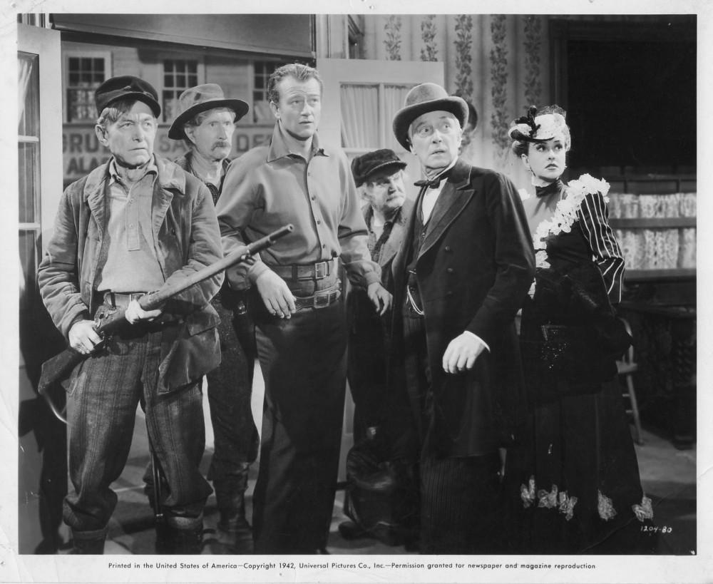 Les écumeurs - The Spoilers - 1942 - Page 2 Wayne580