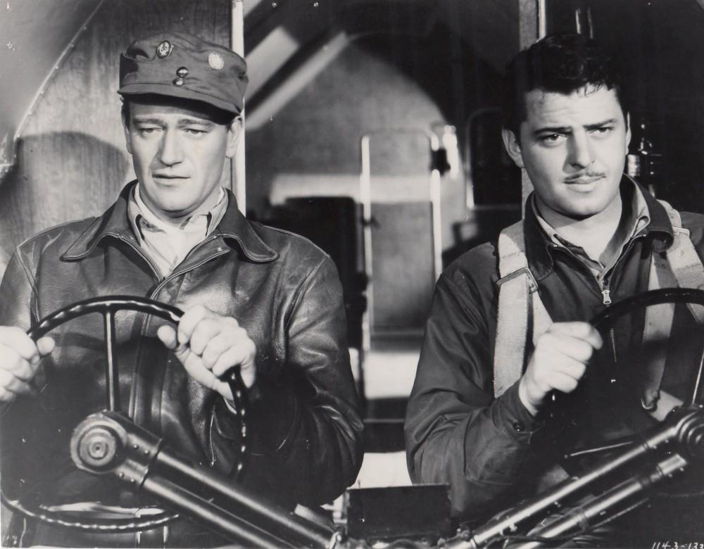 Les tigres volants - Flying Tigers - 1942 Wayne900