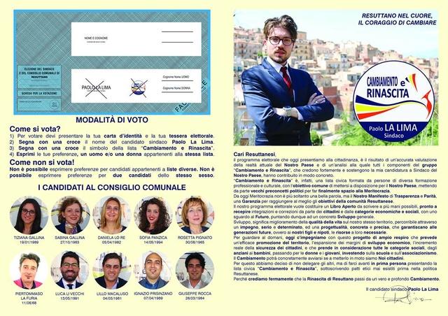 Programmi elettorali 18700311