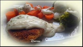 Croquette de saumon  Croque11