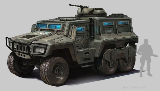 Protection des véhicules 640x3610