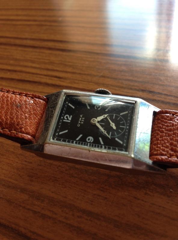 Un post qui référence les montres de brocante... tome IV Img_3911