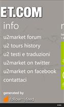 L'APP di U2Market.com si aggiorna con alcune novità 410