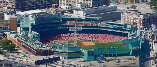 Primo concerto degli U2 al 'Fenway Park' di Boston? Fenway10