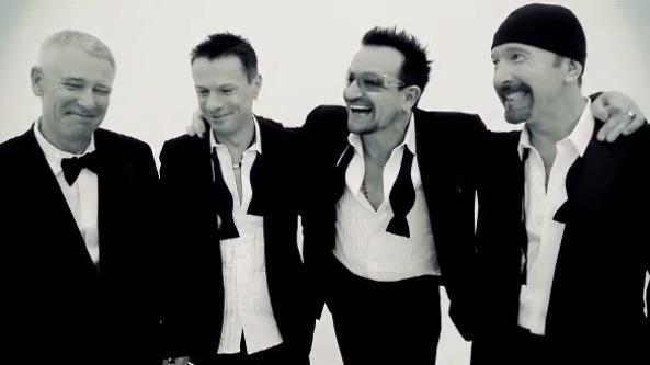 [U2&US] U2: un'amicizia lunga una vita... U223