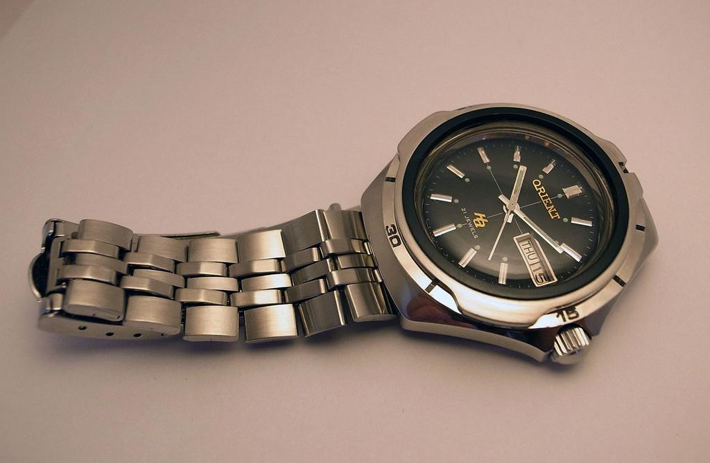 Orient King Diver 100 (vintage) R0023211