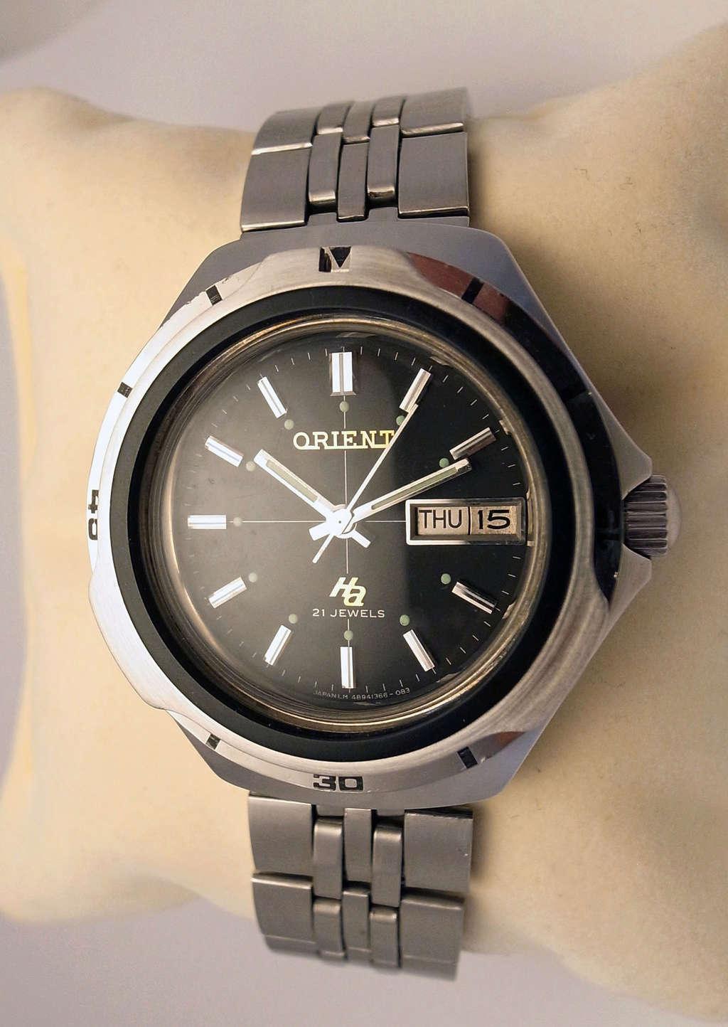 Orient King Diver 100 (vintage) R0023216