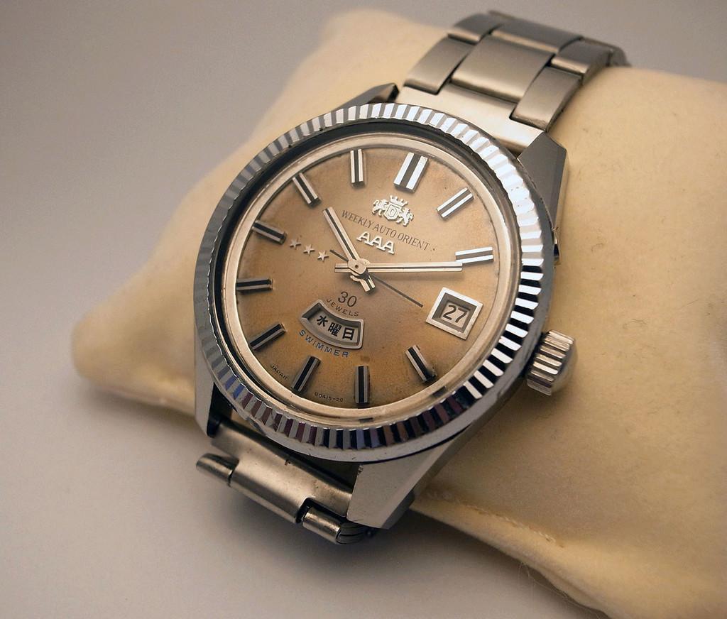 Orient King Diver 100 (vintage) R0023310