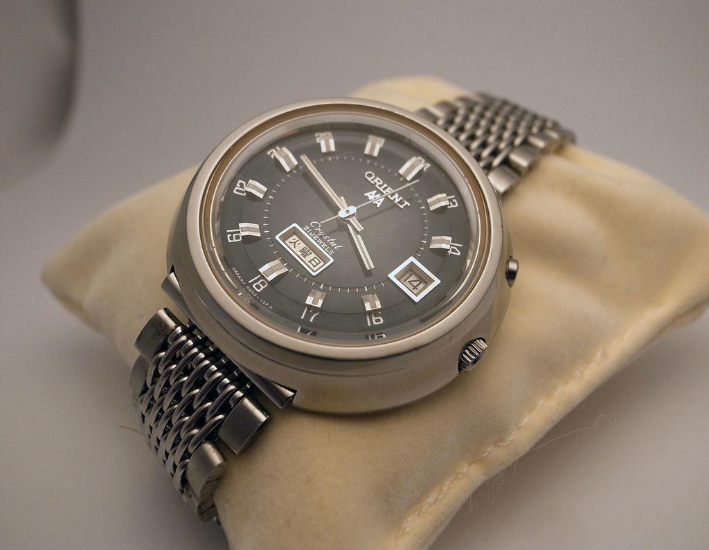 Orient King Diver 100 (vintage) R0023313