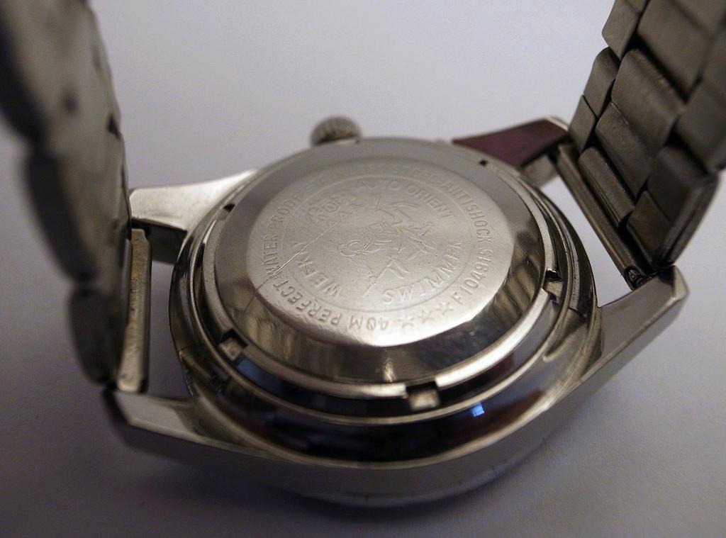 Orient King Diver 100 (vintage) R0023316