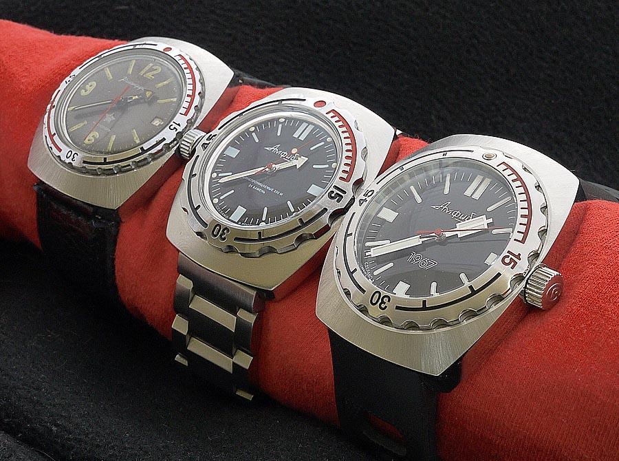 Nouvelle Amphibia 150 Vostok10