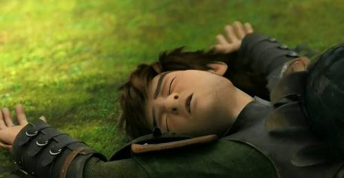 Dragons 2 [sans spoilers] DreamWorks (2014) 14916410