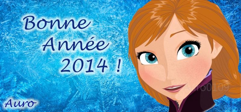 La Reine des Neiges [Walt Disney - 2013] - Page 2 Bonne_10