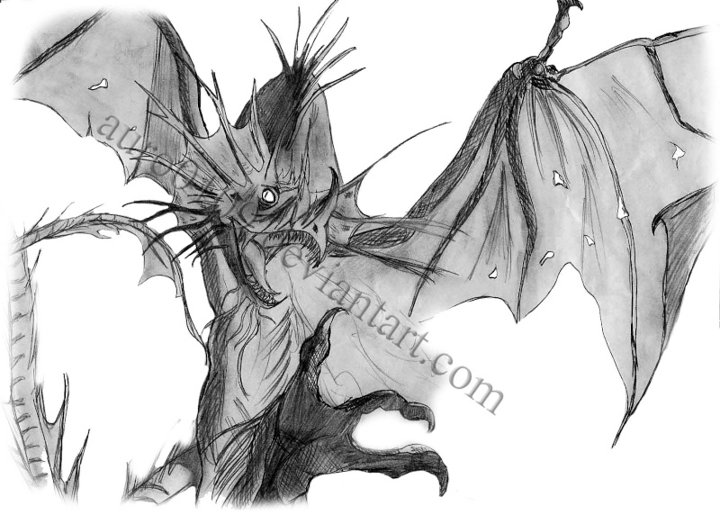 Ma galerie de dessins Hiccstrid Dragon11